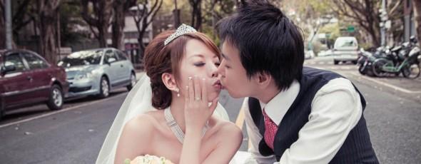 受保護的文章:HARRY & KELLY  台北豪園  婚禮紀錄