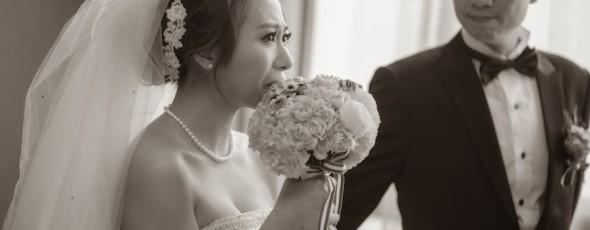 Chris Chen &  Sofia Liao   台北 維多利亞  婚禮紀錄