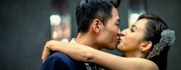 Jash Hong & Yumi Ye  台北彭園 婚禮紀錄