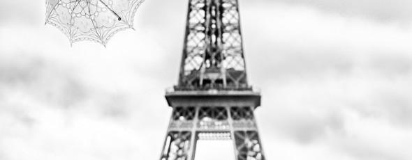 巴黎 自助 海外婚紗 1