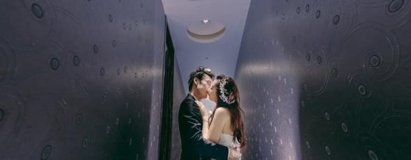 Curtis & Hedi Wedding Day 雅園新潮 婚禮紀錄 ,婚攝