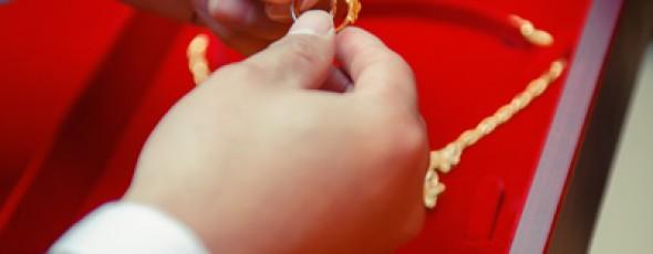 習俗中婚禮所需準備的六禮與十二禮 你熟悉了嗎?