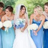 如何挑選伴娘合適美麗的禮服呢?