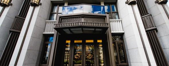 德朗頂級法式料理 商業空間攝影 (愛婚享報導)