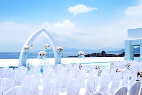 晶宴會館-海洋莊園